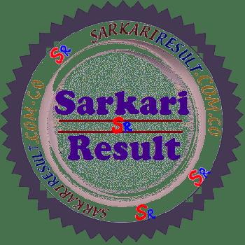 Sarkari Result : SarkariResult info, online form | Sarkari Results 2021
