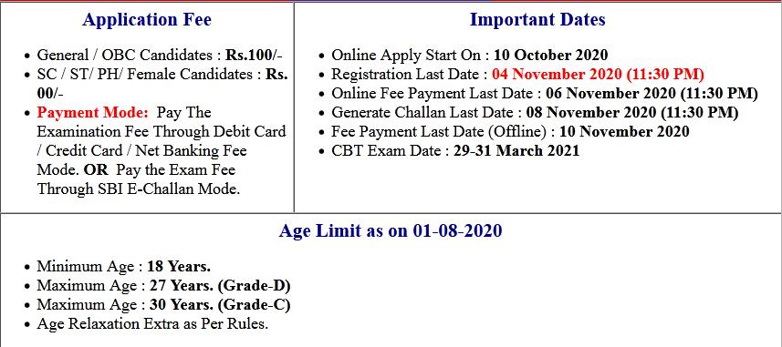 SSC Stenographer Group C & D 2019 Recruitment Admit Card 2020
