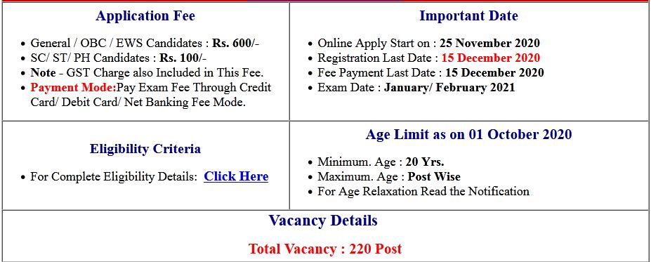 Canara Bank Specialist Officer SO Online Form 2020
