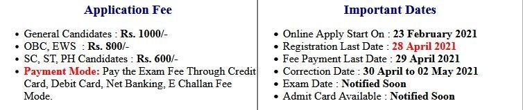 NTA- Delhi University Non Teaching Various Post Application Form 2021 (Re-Open)