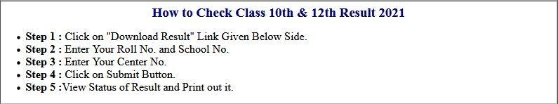 CBSE Class 12 Board Exams 2021 Cancelled