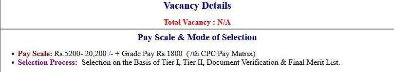 SSC (MTS) Multi Tasking Staff Paper-I Exam Admit Card 2021