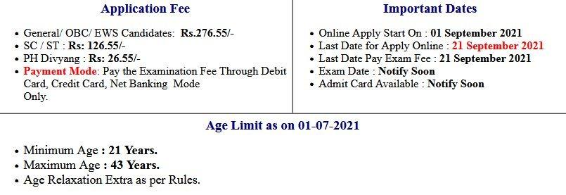 UKPSC Uttarakhand State Engineering Services Application Form 2021